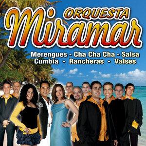 Exitos Latinos De La Orquesta Miramar