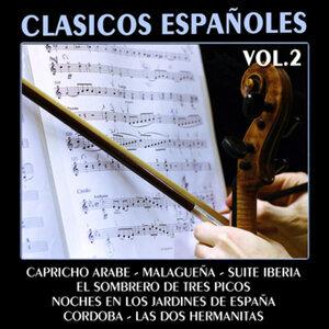 Clasicos Españoles Vol.2