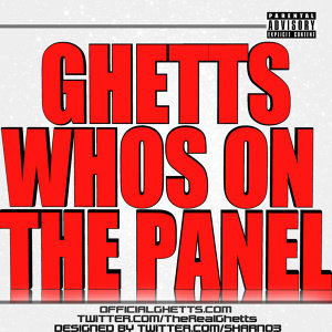 Whos on the Panel