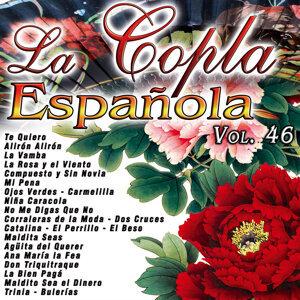 La Copla Española Vol. 46