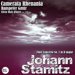 Stamitz: Flute Concerto No. 1 in D major