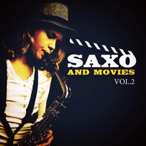 Saxo and Movies Vol. 2