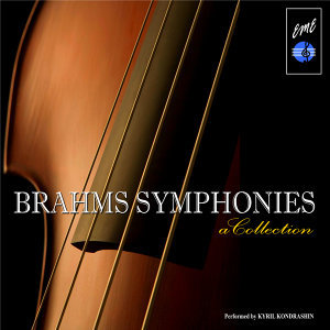 Brahms Symphonies: A Collection