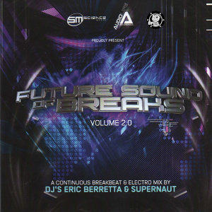 Future Sound of Breaks Volume 2