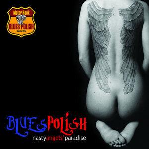Nasty Angel's Paradise