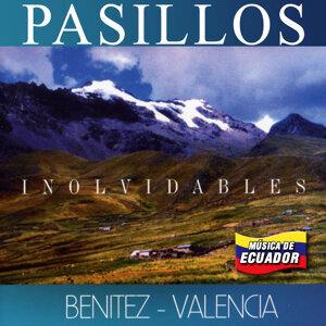 Pasillos Inolvidables de Ecuador
