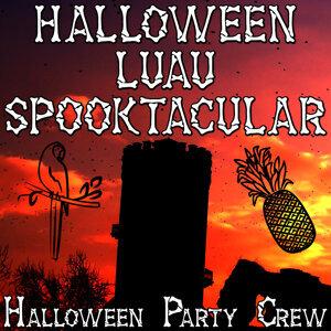 Halloween Luau Spooktacular