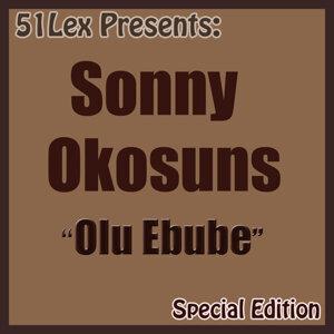 51 Lex Presents: Olu Ebube
