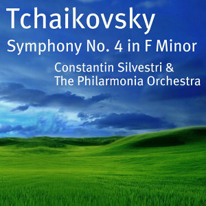 Tchaikovsky - Symphony No. 4 in F Minor, Op. 36
