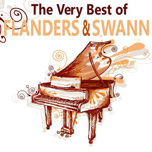 The Very Best of Flanders & Swann