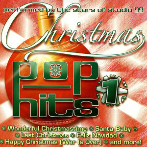 Christmas Pop Hits 1