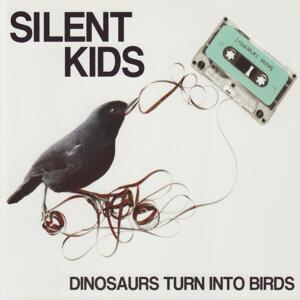 Dinosaurs Turn Into Birds