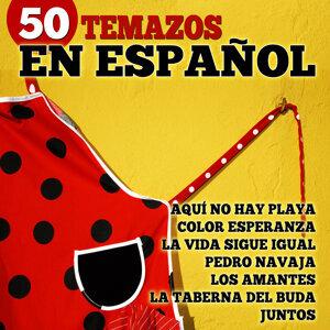 50 Temazos En Español