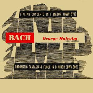 Italian Concerto In F Major