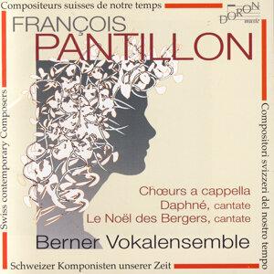 François Pantillon - Les Plus Beaux Chœurs A Cappella