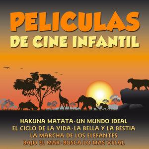 Peliculas De Cine Infantil