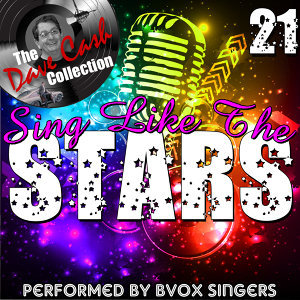 Sing Like The Stars 21 - [The Dave Cash Collection]