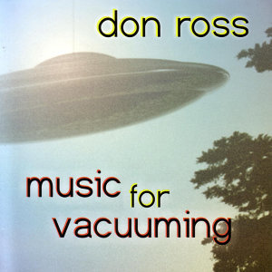 Music for Vacuuming