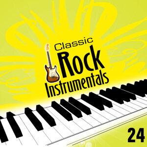 Classic Rock Instrumentals - Vol. 24