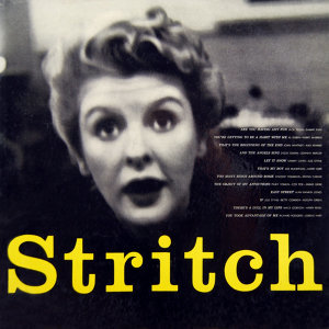Stritch