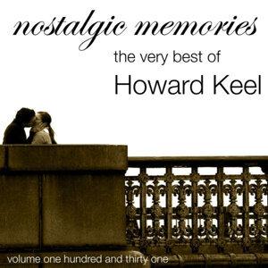Nostalgic Memories-The Very Best Of Howard Keel- Vol. 131