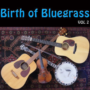 Birth of Bluegrass, Vol. 2