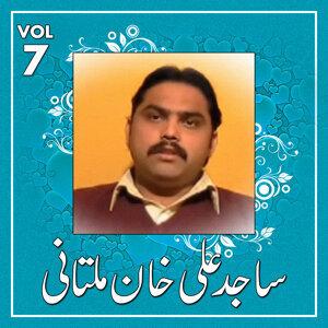 Sajid Ali Khan Multani, Vol. 7