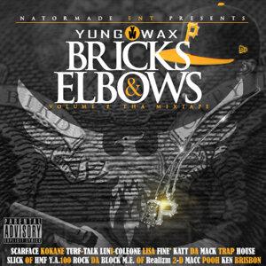 Bricks & Elbows Vol. 2