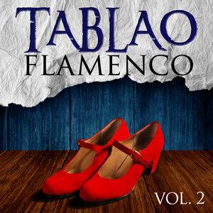 Tablao Flamenco. Vol.2