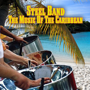 The Music of the Caribbean