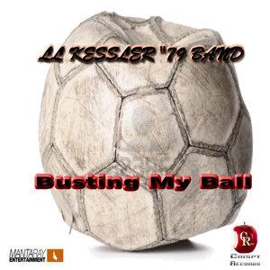 Bustin' My Ball