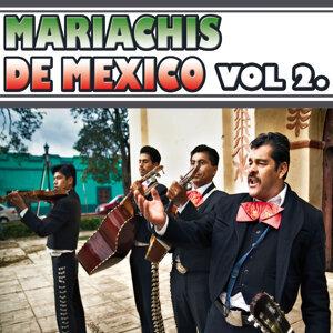 Mariachi De Mexico Vol.2