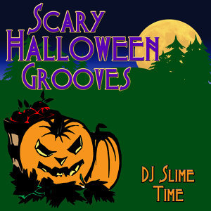 Scary Halloween Grooves
