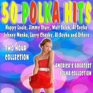 50 Polka Hits