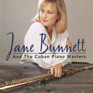 Jane Bunnet and the Cuban Piano Masters