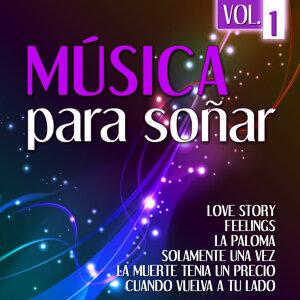 Musica para Soñar  Vol. 1