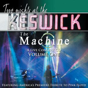 Two Nights at the Keswick, Volume 1
