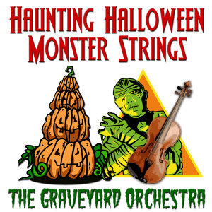 Haunting Halloween Monster Strings