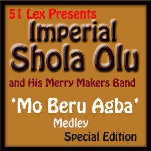 51 Lex Presents Mo Beru Agba Medley