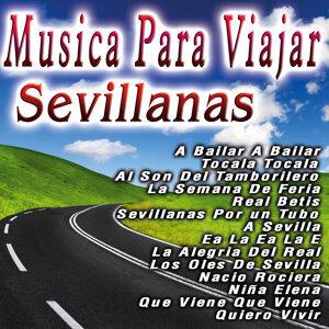 Musica Para Viajar  Sevillanas