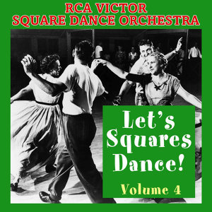 Let's Square Dance Volume 4