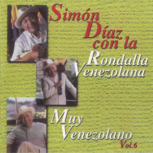 Muy Venezolano, Vol. 6