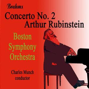 Brahms Concerto No. 2