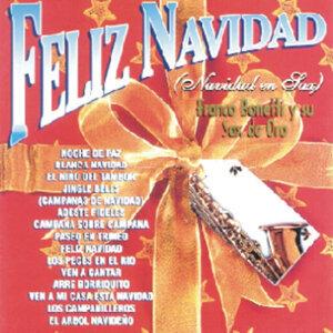 Feliz Navidad - Navidad En Sax - Franco Bonetti Y Su Sax De Oro