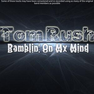 Ramblin' On My Mind