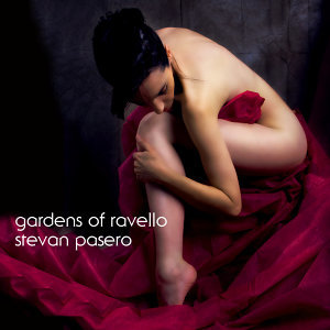 Gardens of Ravello (guitar and strings)