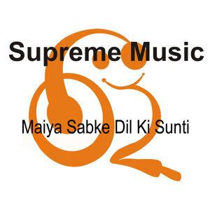 Maiya Sabke Dil Ki Sunti