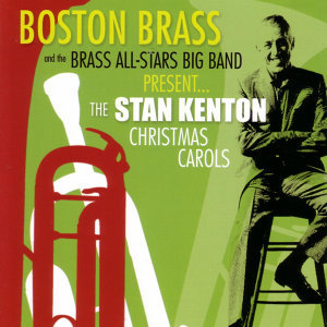 Stan Kenton Christmas Carols