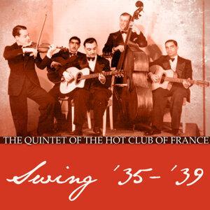 Swing '35-'39