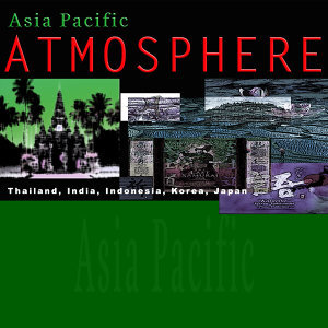 Asia Pacific Atmosphere